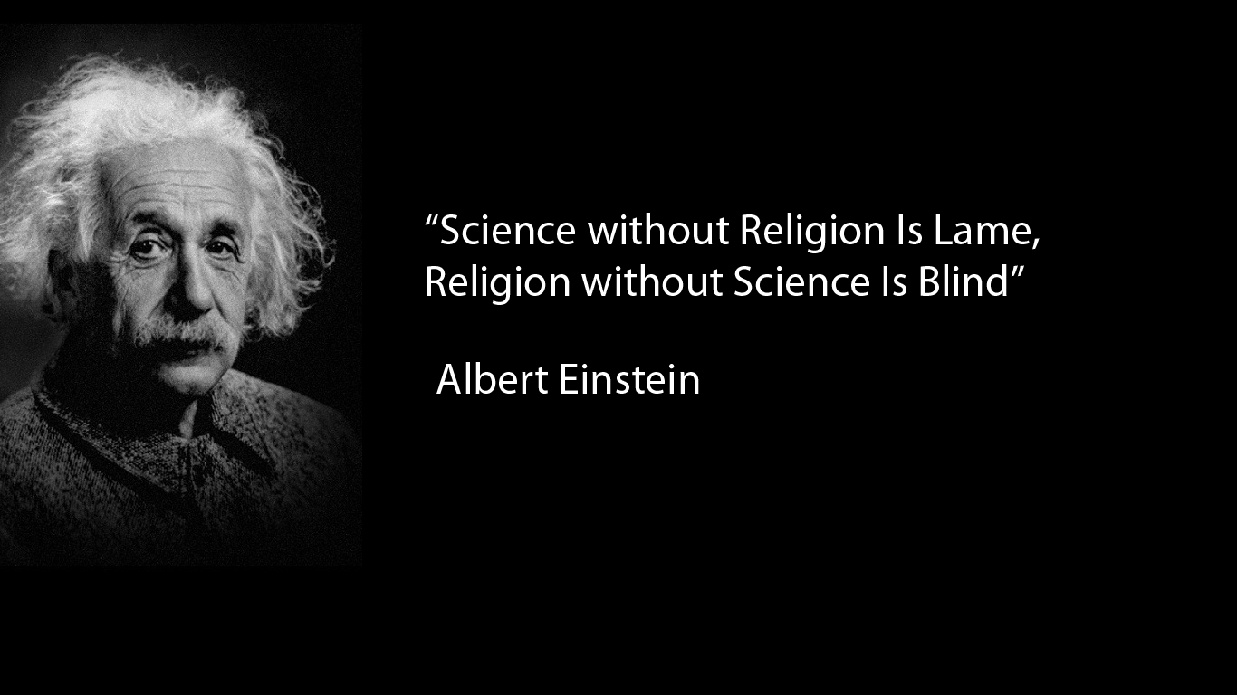 Albert Einstein: God, Religion & Theology | Magazine