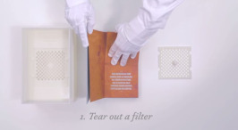 The-drinkable-book-tear-out-the-filter