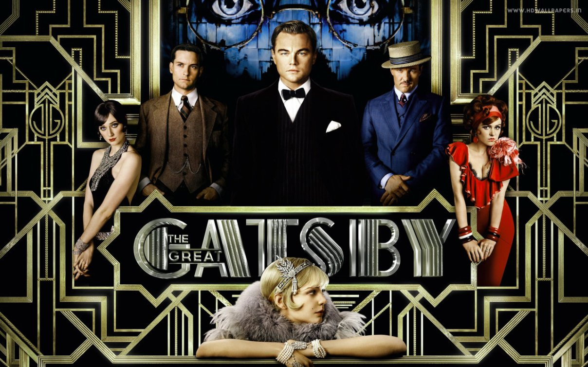 the great gatsby childrens story The great gatsby is typically considered f  gatsby seems almost bewildered by the child he has  the story of their romance reaches its climax and.