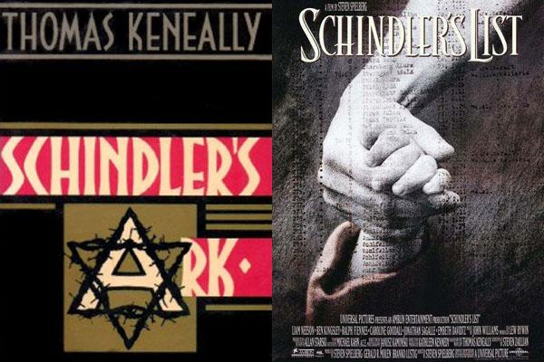 Schindler's Ark or Schindler's List | Magazine