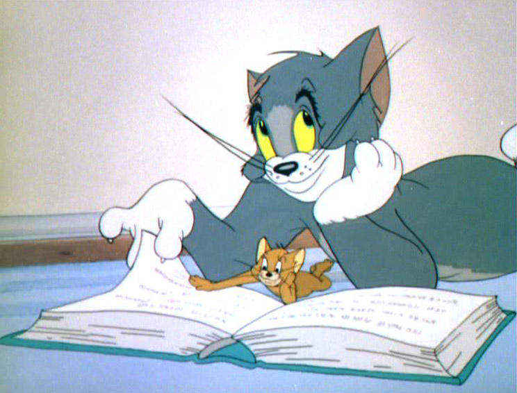 6 Unforgettable Life Lessons Tom And Jerry Taught Us Magazine