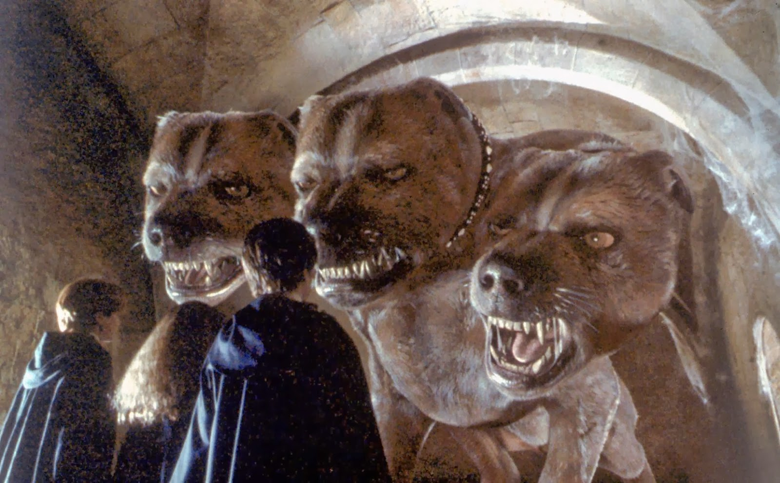 Can You Identify These Magical Harry Potter Creatures? | Playbuzz